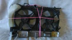 Радиатор основной SUBARU LEGACY, BH5, EJ204, 0230016602