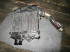 Радиатор интеркулера TOYOTA MARK II BLIT, JZX110, 1JZFSE, 4380000061