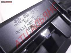 Решетка радиатора KIA SOUL, AM, 863502K500, 3460002169, передняя