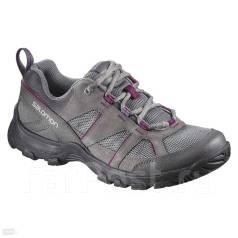 Ботинки треккинговые. 36