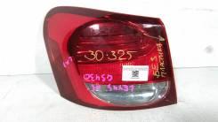 Стоп сигнал LEXUS GS430, UZS190, 3UZFE; _30325, 2840029924