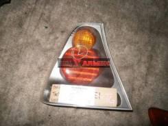 Стоп сигнал BMW 318ti, E46, N42B20, 2840026417, левый задний