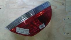 Стоп сигнал BMW 730i, E65, N62B48; _1237, 2840031623, левый задний