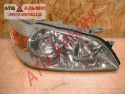 Фара LEXUS IS200, GXE10, 1GFE; 531, 2930037293