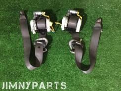 Ремень безопасности. Suzuki Jimny, JB23W Двигатель K6A