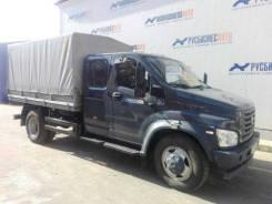 ГАЗ Газон Next C42R33. ГАЗон NEXT Фермер, 4 430 куб. см., 4 870 кг.