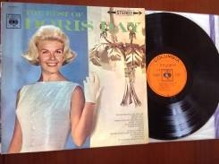 LP. Doris Day.
