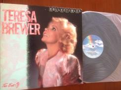 LP. Teresa Brewer.