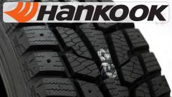 Hankook Winter i*Pike LT RW09. Зимние, без шипов, без износа