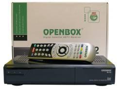 Спутниковый ресивер приемник приставка Openbox S2 HD