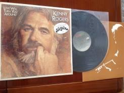 LP. Kenny Rogers.