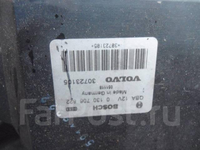 Радиатор охлаждения двигателя. Volvo XC70 Volvo S60 Volvo V70