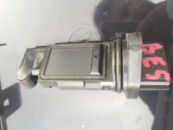 Датчик расхода воздуха. Subaru Legacy, BE5 Двигатели: EJ206, EJ204, EJ202, EJ208