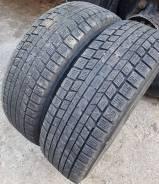 Dunlop Grandtrek SJ7. Зимние, без шипов, износ: 40%, 2 шт
