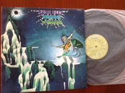 LP. Uriah Heep.