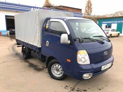 Kia Bongo. Продаётся грузовик , 2 900 куб. см., 1 150 кг.