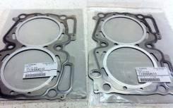 Прокладка головки блока цилиндров. Subaru Legacy, BD9, BGC, BG9 Двигатель EJ25D