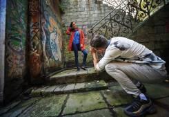 Фотограф. Средне-специальное образование, опыт работы 1 год