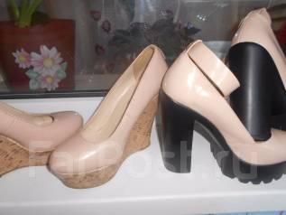 Продам женскую обувь. 36, 37