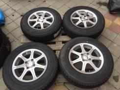 Bridgestone BEO. 6.0x14, 4x100.00, ET38
