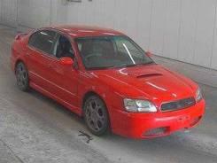 Subaru Legacy B4. BE5049923, EJ206