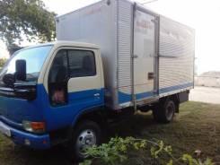 Nissan Diesel. Продаю грузовик , 4 200 куб. см., 3 000 кг.