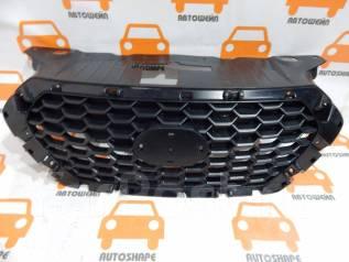 Решетка радиатора. Datsun mi-Do Двигатели: BAZ11186, BAZ21127