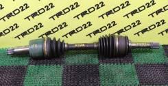 Привод. Suzuki: Grand Escudo, Grand Vitara, Escudo, Grand Vitara XL-7, XL7 Двигатели: H27A, H25A, J20A