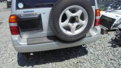 Бампер Suzuki ESCUDO