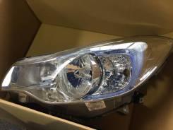 Фара. Subaru: Impreza, Impreza XV, XV, Impreza (GP WGN), Impreza (GP XV)