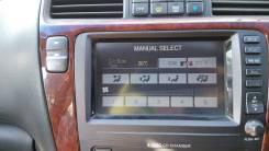 Дисплей. Acura MDX Honda MDX, CBA-YD1, UA-YD1, YD1 Двигатель J35A