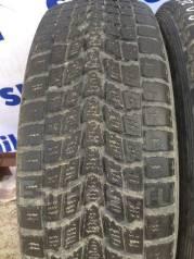 Dunlop Grandtrek SJ6. Зимние, без шипов, 2004 год, износ: 50%, 2 шт