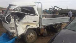 Toyota Dyna. Продается грузовик toyota dyna, 4 000куб. см., 2 000кг., 4x2