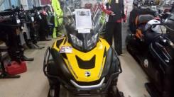 BRP Ski-Doo Skandic WT 600 H.O. E-TEC. исправен, есть птс, с пробегом. Под заказ