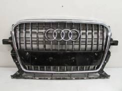 Решетка радиатора. Audi Q5, 8RB Двигатели: CALB, CCWA, CNBC, CDNC, CAHA, CGLB, CDNB. Под заказ