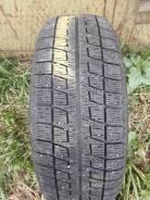 Bridgestone Blizzak Revo2. зимние, без шипов, 2015 год, б/у, износ 5%