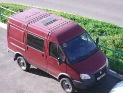 ГАЗ 2752. Продается Газель Соболь Грузопассажирский, 3 000 куб. см., 7 мест