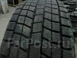 Bridgestone. Зимние, без шипов, износ: 20%, 4 шт