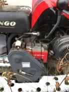 Irbis Dingo T150. исправен, есть птс, с пробегом
