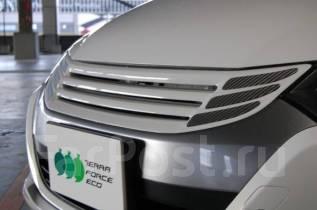 Решетка радиатора. Honda Insight, ZE2. Под заказ