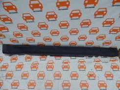 Накладка на порог. BMW X6, E71, E72 M57D30TU2, N55B30, N57D30OL, N57D30TOP, N57S, N63B44