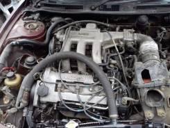 Двигатель в сборе. Toyota Vista