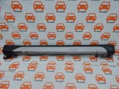 Накладка на порог. Suzuki SX4, JYB, JYA, YB22S, YA22S Двигатели: K14C, M16A