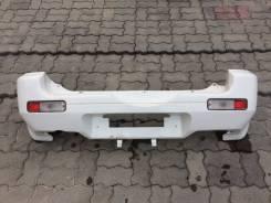 Бампер. Toyota Cami, J102E