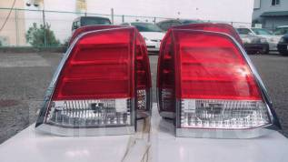 Стоп-сигнал. Toyota Land Cruiser, UZJ200, UZJ200W, VDJ200, GRJ200, J200, URJ200 Двигатели: 2UZFE, 1VDFTV, 1GRFE, 3URFE. Под заказ