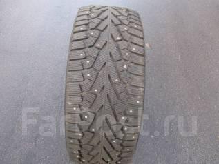 Pirelli Ice Zero FR. Зимние, шипованные, 5%, 1 шт