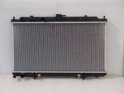 Радиатор охлаждения двигателя. Nissan: Wingroad, Primera, AD, Bluebird Sylphy, Sunny Двигатели: QG15DE, QG13DE, QG18DE, QG18DEN