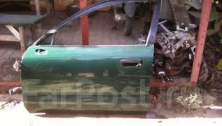 Дверь боковая. Mitsubishi Carisma, DA2A