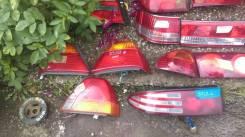 Стоп-сигнал. Toyota Sprinter Marino, AE100, AE101 Toyota Corolla Ceres, AE101, AE100 Двигатели: 5AFE, 4AGZE, 4AFE, 4AGE