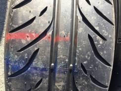 Dunlop Direzza 02G. Летние, 2013 год, без износа, 4 шт
